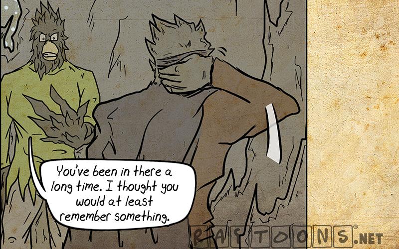 Legacy, Part 4